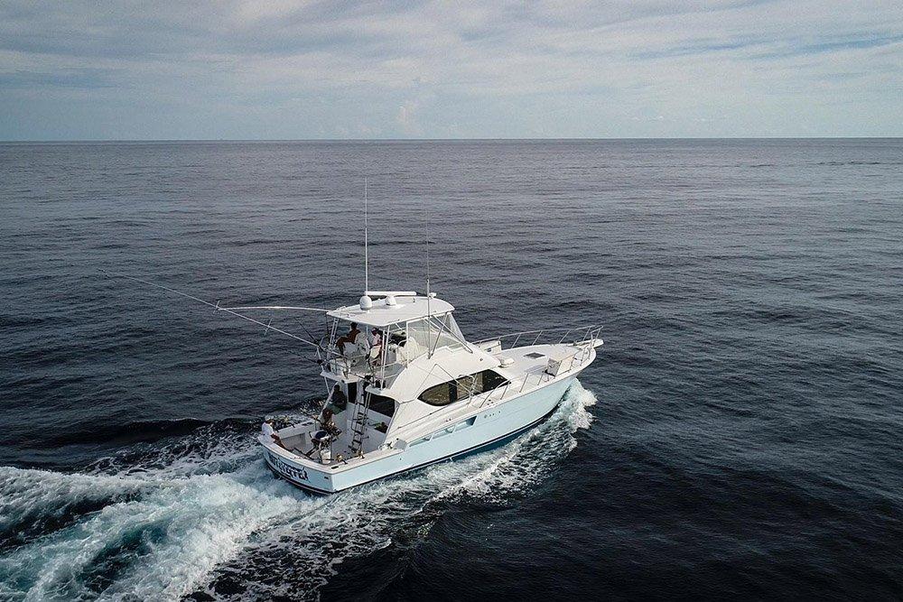 Aruba Vip Private Boat Tour